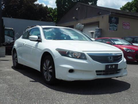 2012 Honda Accord for sale at Sunrise Used Cars INC in Lindenhurst NY