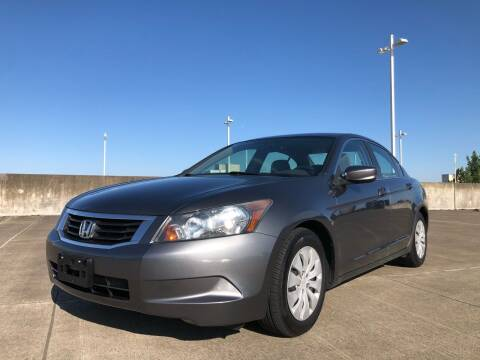 2009 Honda Accord for sale at Rave Auto Sales in Corvallis OR