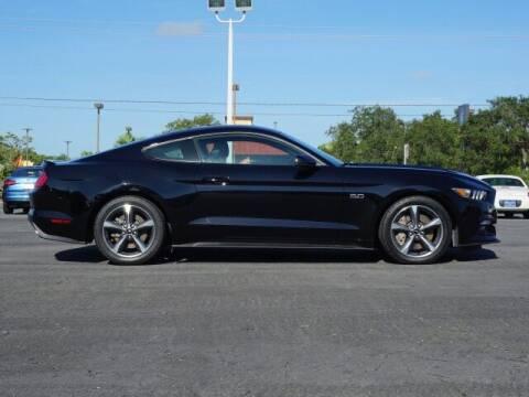 2015 Ford Mustang for sale at Bob Boast Volkswagen in Bradenton FL