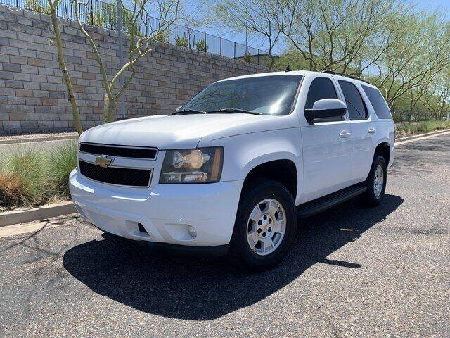 2007 Chevrolet Tahoe for sale at AUTO HOUSE TEMPE in Tempe AZ