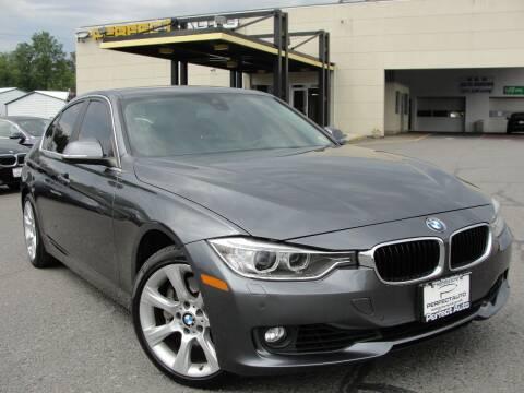 2015 BMW 3 Series for sale at Perfect Auto in Manassas VA