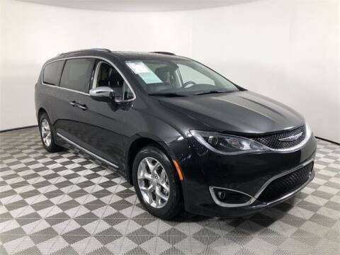 2019 Chrysler Pacifica for sale at Allen Turner Hyundai in Pensacola FL