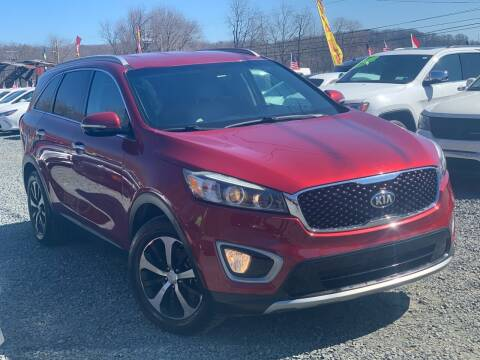 2017 Kia Sorento for sale at A&M Auto Sale in Edgewood MD