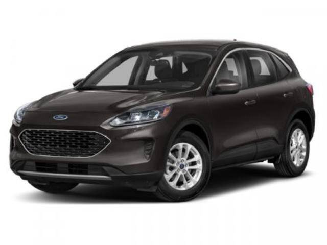 2021 Ford Escape Hybrid for sale in Plymouth, MA