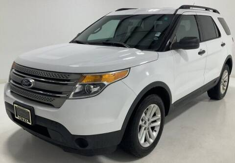 2015 Ford Explorer for sale at Cars R Us in Indianapolis IN