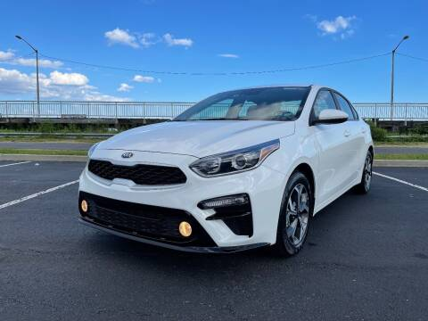 2021 Kia Forte for sale at US Auto Network in Staten Island NY