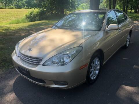 2002 Lexus ES 300 for sale at Morris Ave Auto Sale in Elizabeth NJ