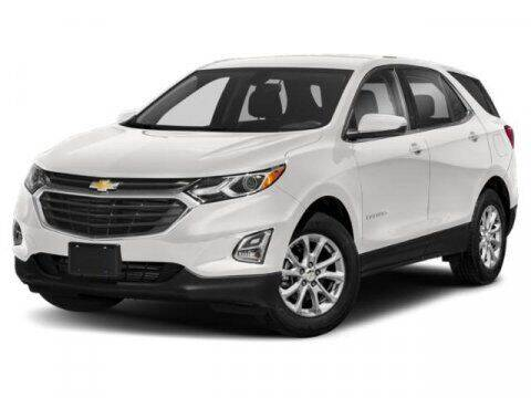 2018 Chevrolet Equinox for sale at Stephen Wade Pre-Owned Supercenter in Saint George UT