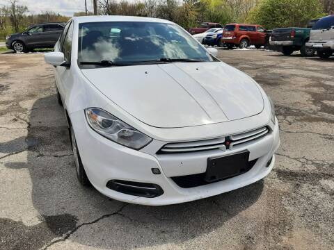 2013 Dodge Dart for sale at John - Glenn Auto Sales INC in Plain City OH
