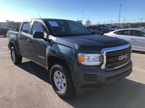 2019 GMC Canyon for sale at Allen Turner Hyundai in Pensacola FL