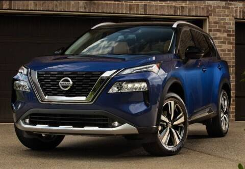 2021 Nissan Rogue for sale at Diamante Leasing in Brooklyn NY