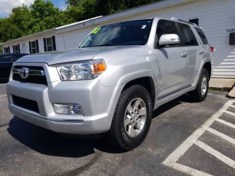 2012 Toyota 4Runner for sale at NextGen Motors Inc in Mt. Juliet TN