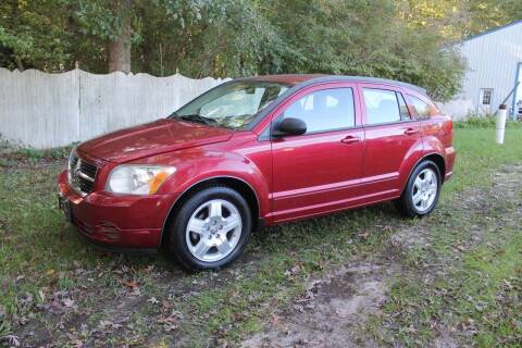 2009 Dodge Caliber for sale at Manny's Auto Sales in Winslow NJ