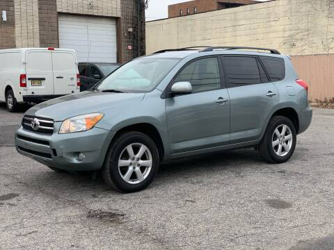 2006 Toyota RAV4 for sale at Innovative Auto Group in Little Ferry NJ