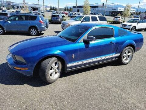 2007 Ford Mustang for sale at Karmart in Burlington WA