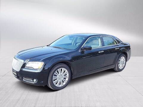 2014 Chrysler 300 for sale at Fitzgerald Cadillac & Chevrolet in Frederick MD