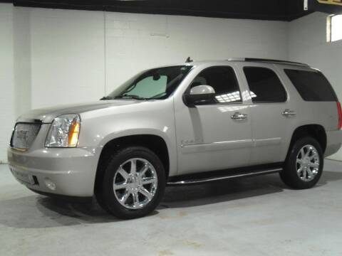 2009 GMC Yukon for sale at Ohio Motor Cars in Parma OH