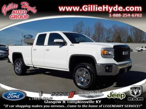 2014 GMC Sierra 1500 for sale at Gillie Hyde Auto Group in Glasgow KY