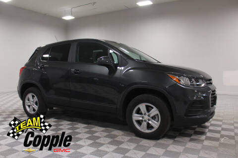 2020 Chevrolet Trax for sale at Copple Chevrolet GMC Inc in Louisville NE