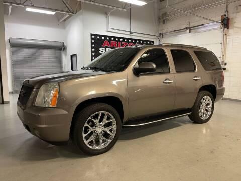 2011 GMC Yukon for sale at Arizona Specialty Motors in Tempe AZ
