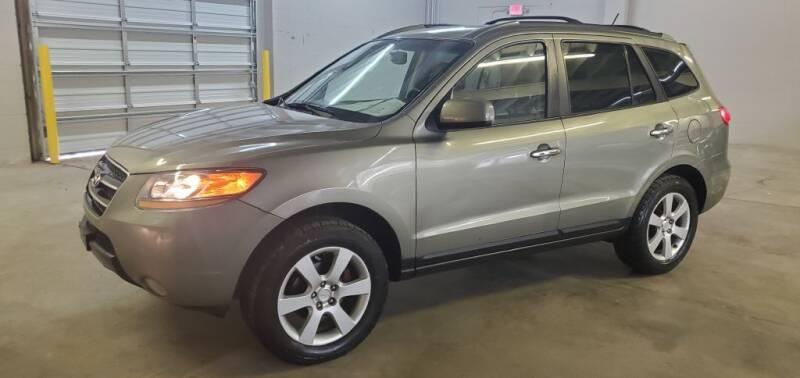 2009 Hyundai Santa Fe for sale in Olathe, KS