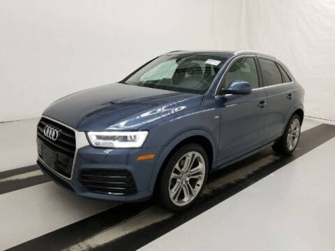 2018 Audi Q3 for sale at WCG Enterprises in Holliston MA