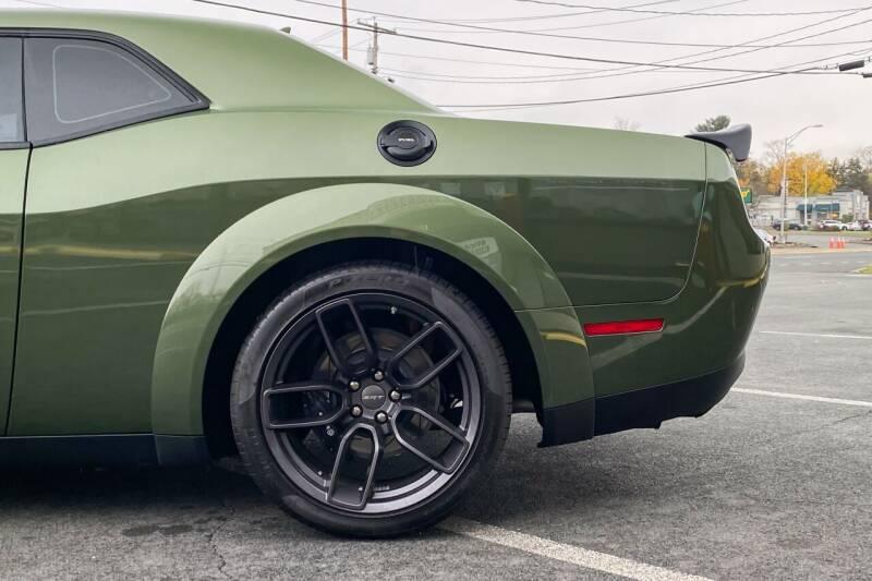 2019 Dodge Challenger SRT Hellcat Redeye Widebody 2dr Coupe - East Greenbush NY