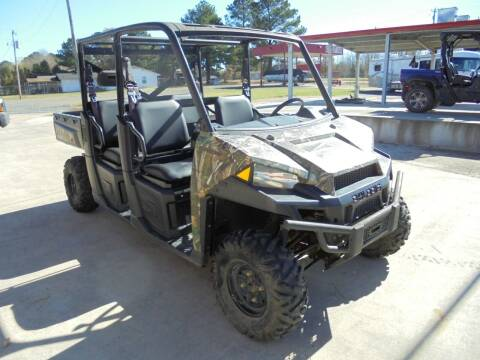 2015 Polaris RANGER CREW 900 4X4 EPS for sale at US PAWN AND LOAN in Austin AR
