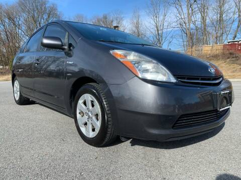 2007 Toyota Prius for sale at Auto Warehouse in Poughkeepsie NY