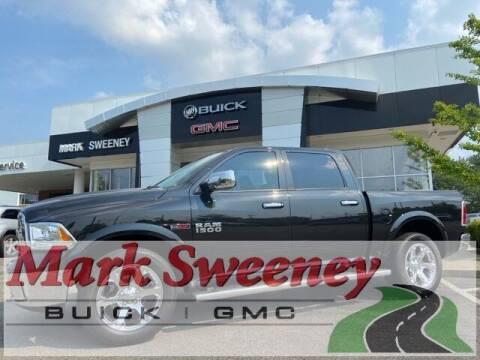 2018 RAM Ram Pickup 1500 for sale at Mark Sweeney Buick GMC in Cincinnati OH