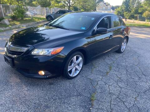 2015 Acura ILX for sale at Welcome Motors LLC in Haverhill MA