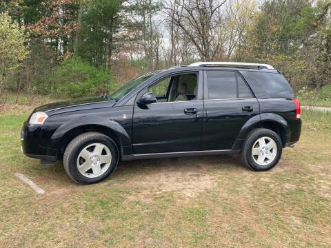 2007 Saturn Vue for sale at Expressway Auto Auction in Howard City MI