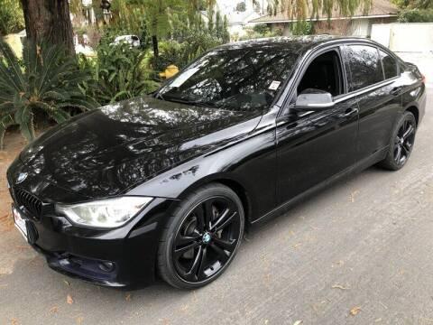 2013 BMW 3 Series for sale at Boktor Motors in North Hollywood CA