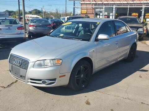 2006 Audi A4 for sale at Liberty Auto Show in Toledo OH