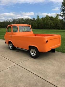 1964 Ford E-Series Cargo for sale at Classic Car Deals in Cadillac MI
