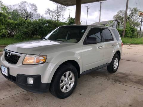 2009 Mazda Tribute for sale at Xtreme Auto Mart LLC in Kansas City MO