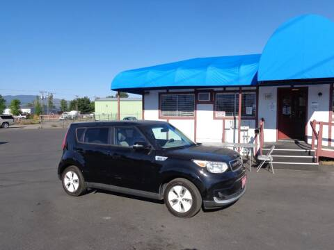 2016 Kia Soul EV for sale at Jim's Cars by Priced-Rite Auto Sales in Missoula MT