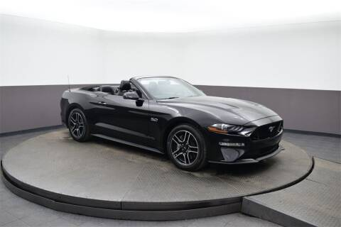 2020 Ford Mustang for sale at M & I Imports in Highland Park IL