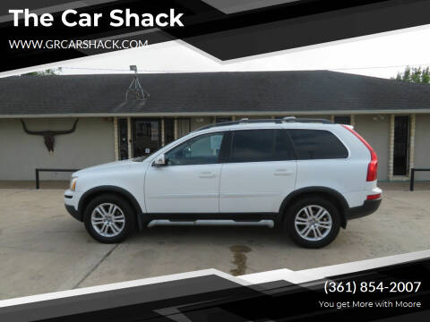 2009 Volvo XC90 for sale at The Car Shack in Corpus Christi TX