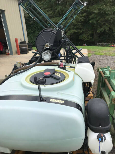 2010 Toro Sprayer for sale at Mathews Turf Equipment in Hickory NC