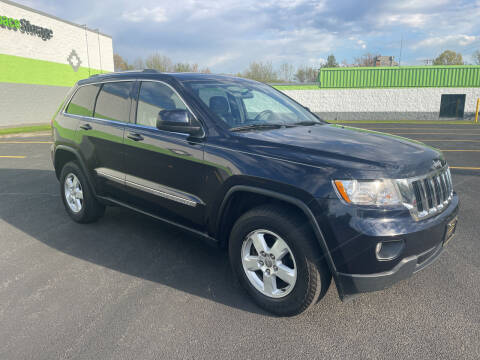 2011 Jeep Grand Cherokee for sale at South Shore Auto Mall in Whitman MA