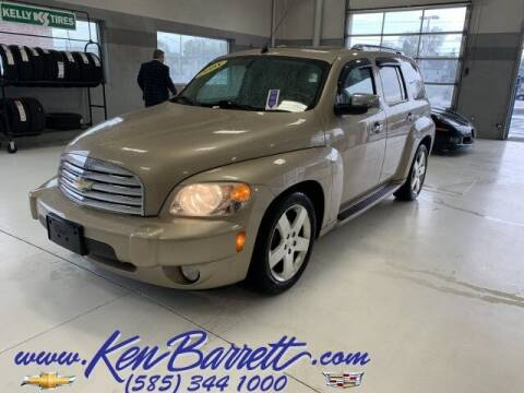 2008 Chevrolet HHR for sale at KEN BARRETT CHEVROLET CADILLAC in Batavia NY