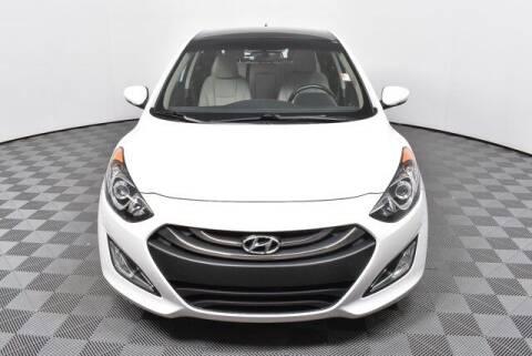 2013 Hyundai Elantra GT for sale at Southern Auto Solutions-Jim Ellis Hyundai in Marietta GA