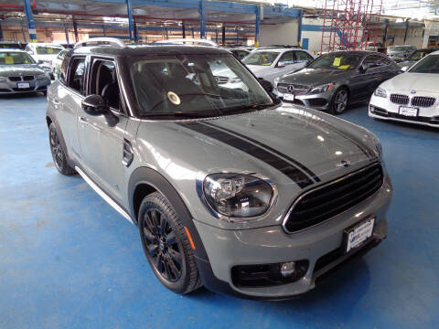 2017 MINI Countryman for sale at VML Motors LLC in Teterboro NJ