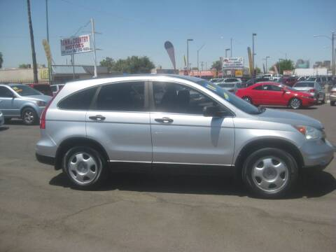 2010 Honda CR-V for sale at Town and Country Motors - 1702 East Van Buren Street in Phoenix AZ