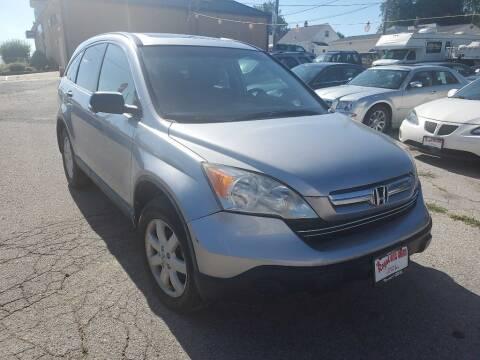 2008 Honda CR-V for sale at ROYAL AUTO SALES INC in Omaha NE