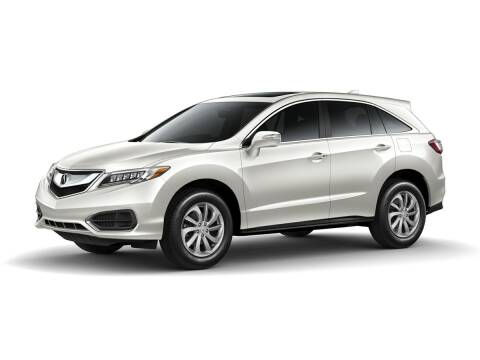 2018 Acura RDX for sale at Douglass Automotive Group - Douglas Subaru in Waco TX