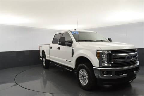2019 Ford F-250 Super Duty for sale at Tim Short Auto Mall in Corbin KY