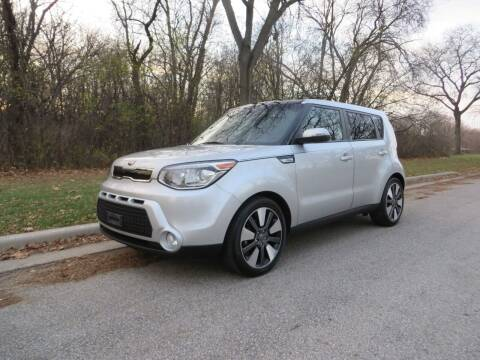 2015 Kia Soul for sale at EZ Motorcars in West Allis WI