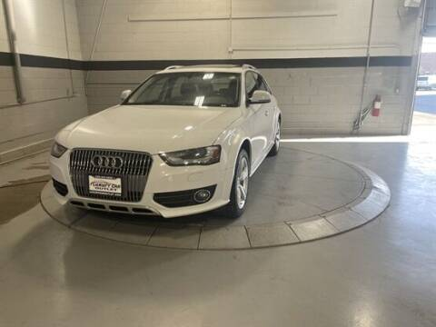2013 Audi Allroad for sale at Luxury Car Outlet in West Chicago IL